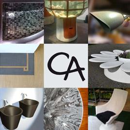 CA - Concretum Arte